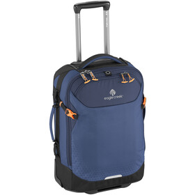 Eagle Creek Expanse Convertible International Carry-On Trolley, twilight blue